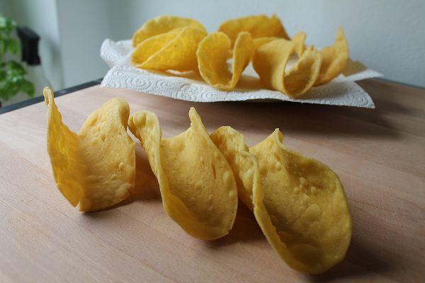 Taco Shells Selber Machen :http://selber-machen-selbstgemacht.de/taco-shells-selber-machen-homemade-taco-shells/
