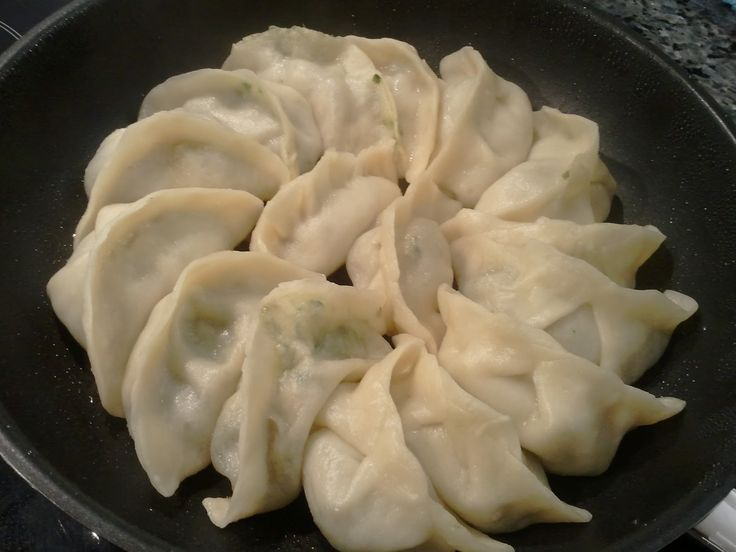 Aussie in a Swiss kitchen: Spring Chinese dumplings - made easy by Thermomix