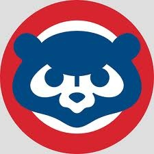 chicago cubs baseball logo