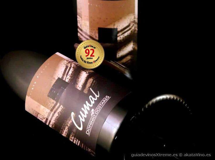 Cumal 2010 (Bodega Dominio Dostares) Prieto Picudo 15ヶ月樽熟成