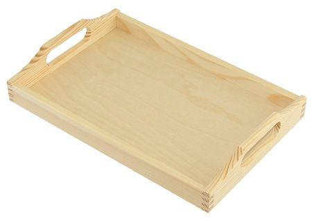 Tác Montessori 30x20 cm