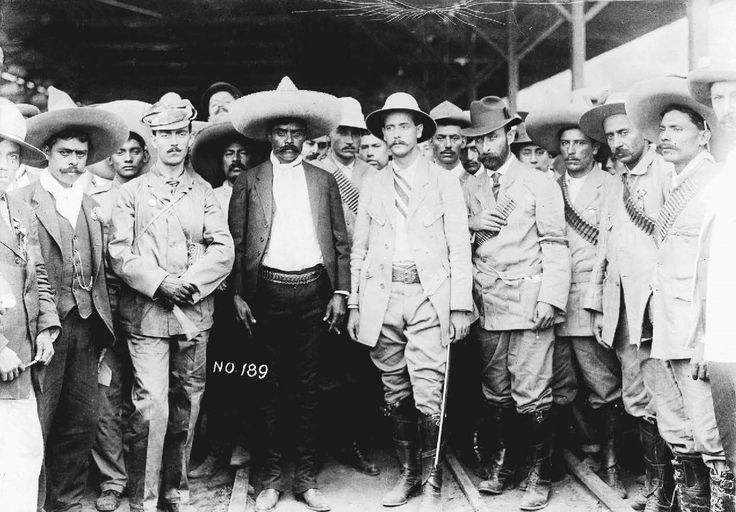 the role zapata and madero in revolutionary reforms in mexico Nice site that contains not only a brief history of zapata and madero, but also the reasons that led to the creation of the plan of ayala, with important sections including including the.