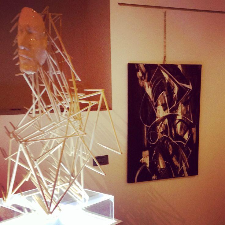 Mario Sepe: Exhibition in Milan