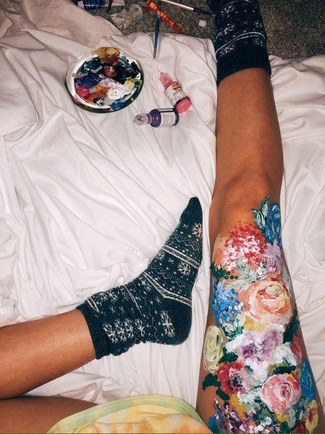 Pinterest: Daijanna