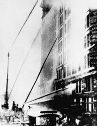triangle shirtwaist fire, triangle fire, asch building fire, triangle factory fire