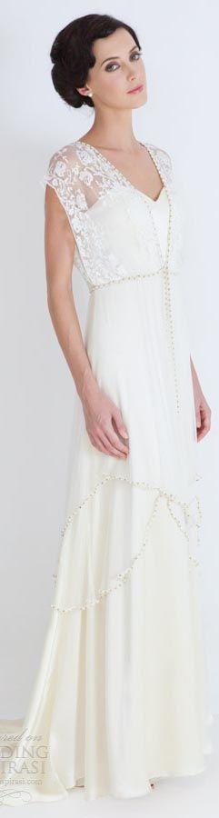 Best Catherine Deane Wedding Dresses