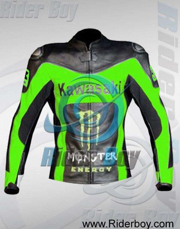 Kawasaki Monster MotoGP Motorcycle Rides Jacket #r1 #yzfr1 #san #sansin #superinle #sportbike #bike #moto #motos #motorcycle #motosiklet #motoworld #_motoworld #motorbike #hondacb #cb360 #tracker #scrambler #costom #motoguzzi #motoguzziv7 #scrambler #bmw #r100 #atlanta #atl #caferacer #scrambler #fromthetank #brothermoto #hd #2017  #hondaracing #cx500 #atc250r #streettracker #scrambler #dualsport #custombike #builtnotbought #custommotorcycle #kz400 #tracker #bratbike #brattracker…