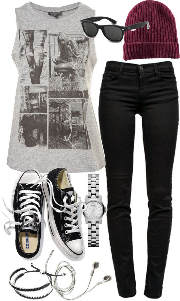 Untitled #334 by xoxoliviaxoxo featuring mid rise jeans