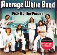 """1975: """"Pick up the pieces"""" by Average White Band was # 1 this week 