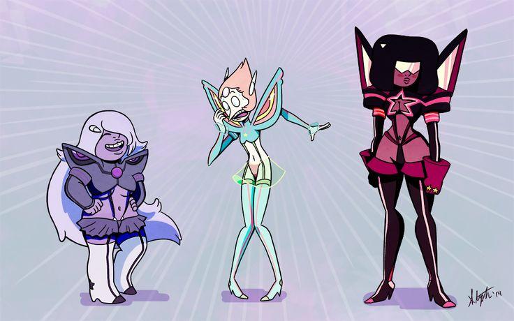 Kill la Universe by yorikitsune.deviantart.com on @DeviantArt