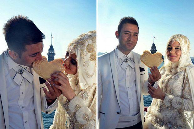 Evlilik Fotoğraf Çekimi - Düğün Fotoğrafçısıyım