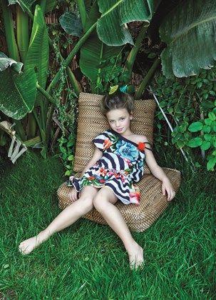 Άνοιξη- Καλοκαίρι 2014 | Mini Raxevsky