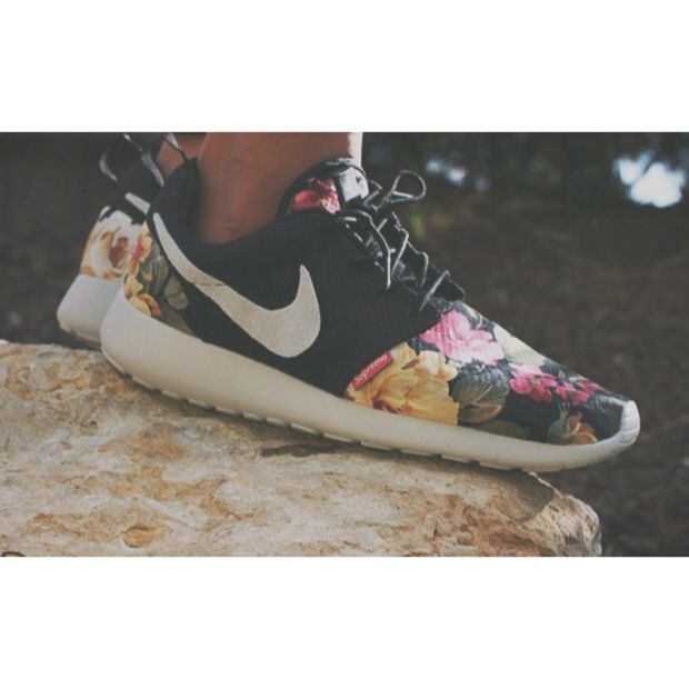 huge selection of 1ef1a dcfe1 ... official nike roshe floral tumblr 46f30 ff210