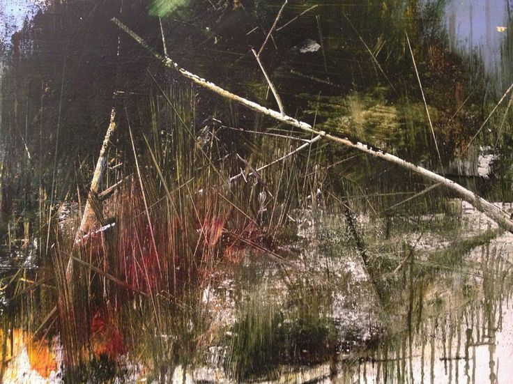 Antonio Pedretti è un artista della MAG di Como