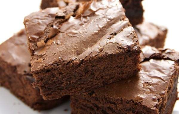 Brownies de marihuana: la receta cannábica más clásica