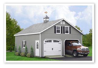 47 best 2 story garage images on pinterest for 24x28 garage plans