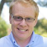 Pitzer College Appoints Nigel Boyle as Vice President for Academic Affairs and Dean of Faculty