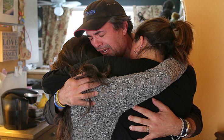 Death sentence for marathon bomber helps Boston move forward 5-15-2015