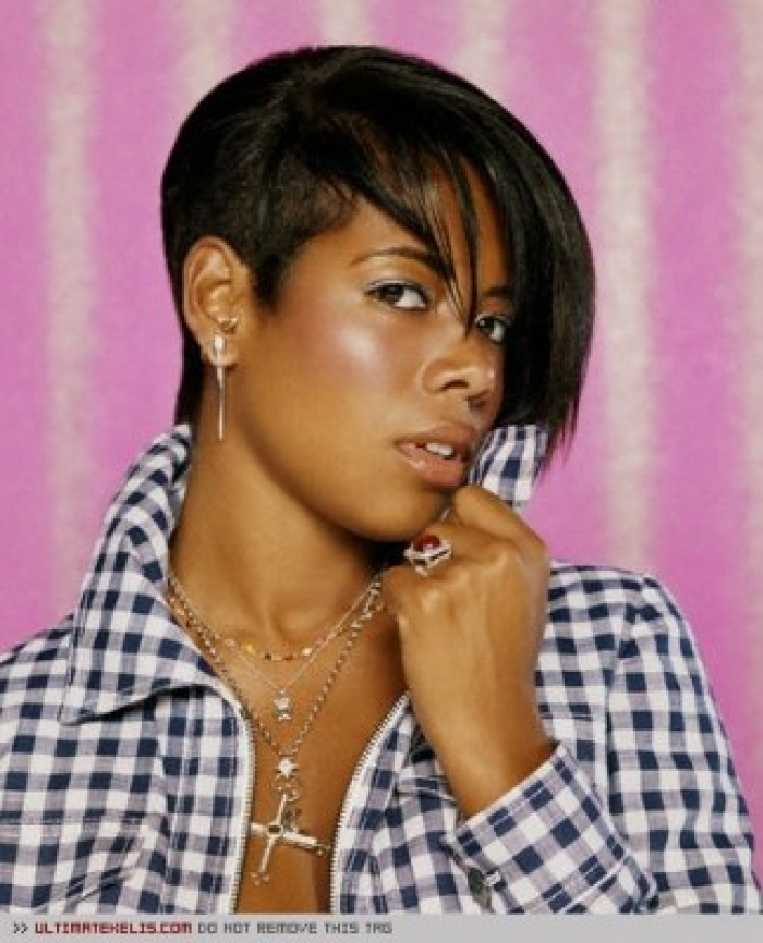 Fabulous 1000 Images About Short Hairstyles On Pinterest Black Women Short Hairstyles For Black Women Fulllsitofus