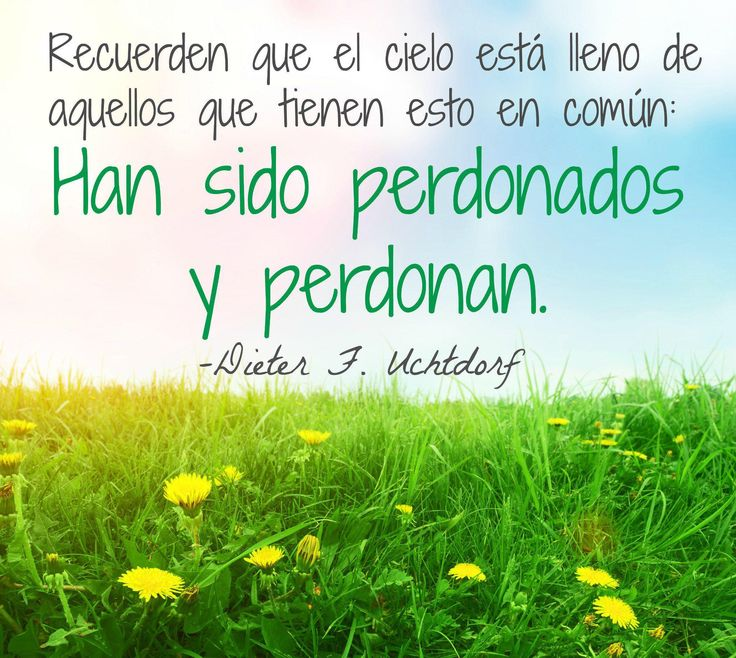 34 Best LDS Spanish Quotes Images On Pinterest