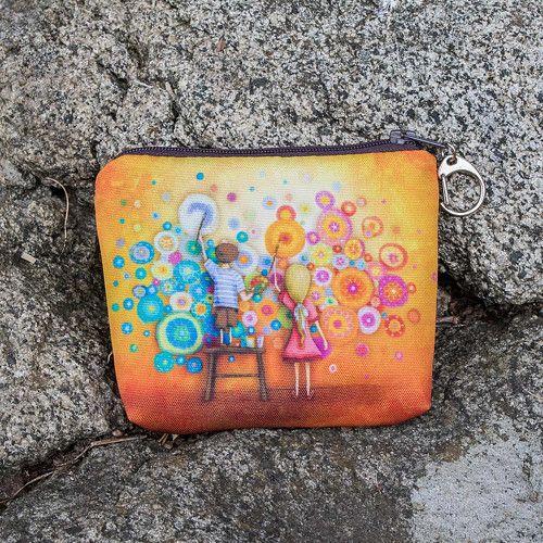 Peněženka - Tvořivost