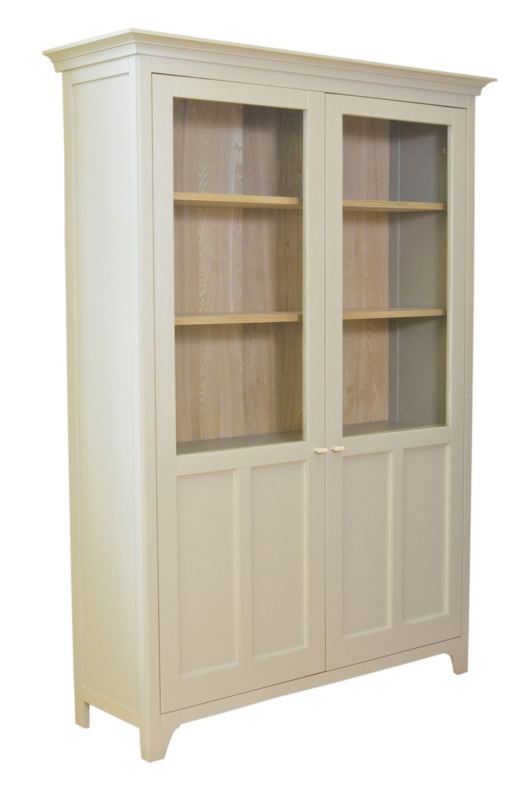 Heal's   Ercol Pinto Display Cabinet - Cupboards - Shelving & Storage - Furniture