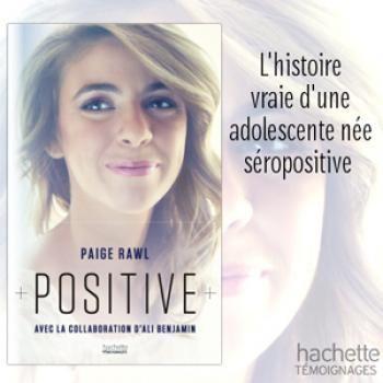 Positive par Paige Rawl, sélection 4e-3e