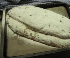 Rezept Christstollen nach einem Rezept meiner Oma (1900) von Ruthly62 - Rezept der Kategorie Backen süß