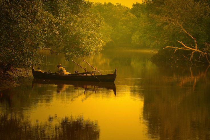 Saentis-North Sumatera-Indonesia