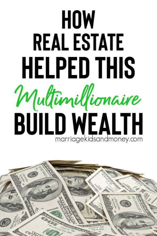How Real Estate Helped This Multimillionaire Dad Build Wealth – with Doc G