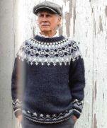 Iceland Lopi sweater | | купить книги: Интернет-магазин | giftjap.info