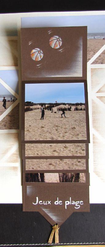 Jeux de plage - Flopassionscrap