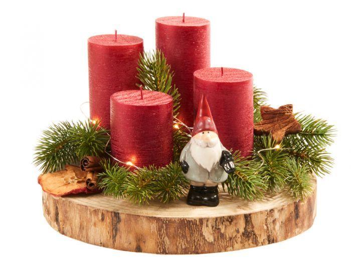 die besten 25 deko weihnachten nanu nana ideen auf pinterest weihnachtsdeko mit beleuchtung. Black Bedroom Furniture Sets. Home Design Ideas
