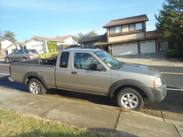 Make: Nissan Model: Frontier Year: 2002 Exterior Color: Brown Interior Color: & 7 best 2002 Nissan Frontier - $7450 images on Pinterest | Brown ... Pezcame.Com