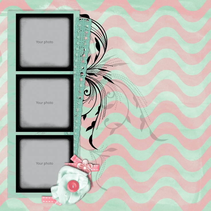 Daydream - Free with CraftArtist 2!