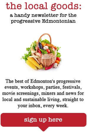 Storify: The Good Hundred Experiment 2013 | The Local Good | #good100yeg