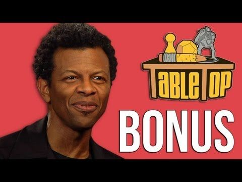 Phil LaMarr extended interview from Wits & Wagers – TableTop ep. 13 | Geek and Sundry #phillamarr #witsandwagers #tabletop #geekandsundry #geeks #nerds #gamers #gaming #boardgames