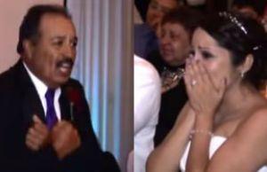 Cadoul emoţionant al tatălui pentru mireasă în ziua nunţii i-a adus pe toţi în lacrimi | adevarul.ro
