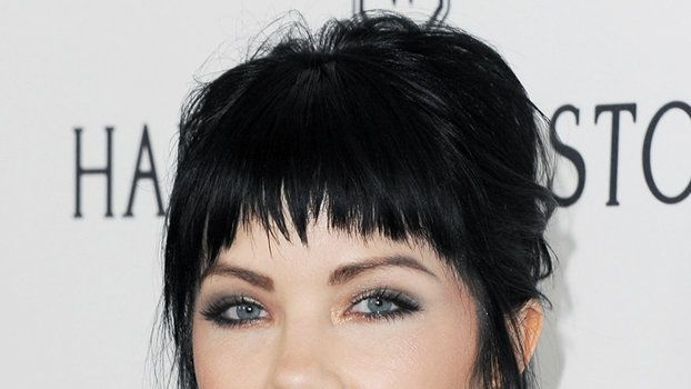 In Honor of Carly Rae Jepsen's 30th Birthday 17 Times Her Bangs Made Us Want to Break Out the...
