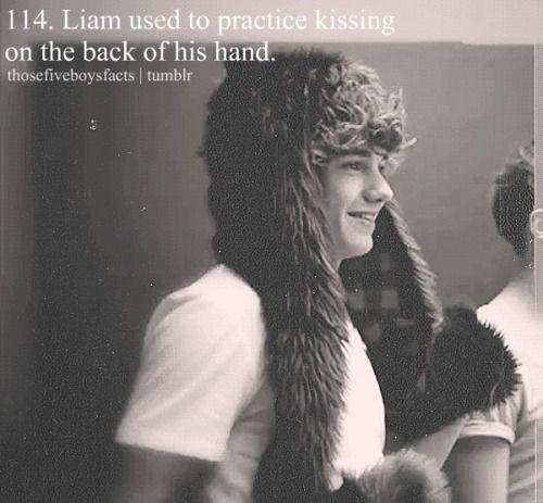 Liam's Facts♥ - Liam Payne Photo (31009091) - Fanpop