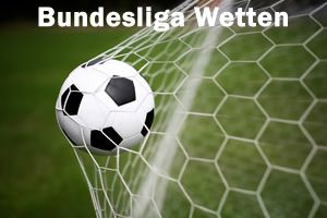 Bundesliga Wetten im Internet tippen - Tipps und Tricks zu Bundesliga Sportwetten sowie Quoten, Bonus, Live Ticker und die aktuelle Tabelle