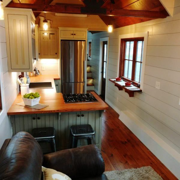 37 Luxury Tiny Home By Timbercraft Tiny House Listings