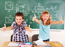 dyscalculia-help . . . Lots of info on this blog--from math games to testing.  Dr. answers parents' questions.