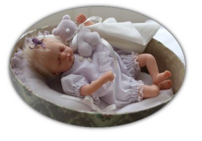 Mini baby,s - ineke-dolls.nl