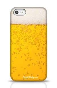 Mug Of Beer Apple iPhone 5 Phone Case
