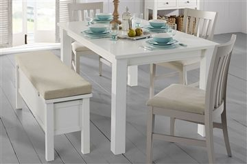 Buy Hove Extending 6-8 Seater Dining Table from the Next UK online shop