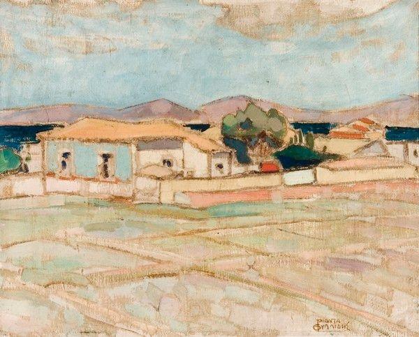 Τριανταφυλλίδης Θεόφραστος 1881 - 1955