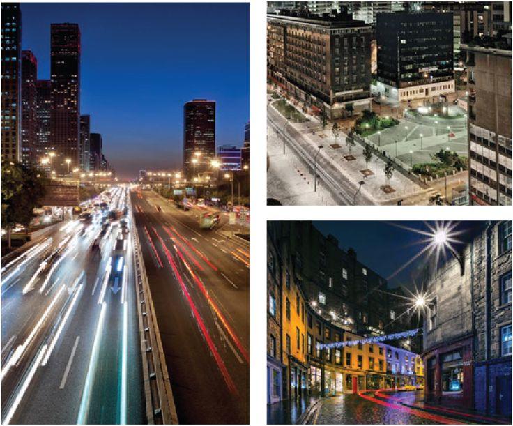 LIGHTPAD – Professional Solution for Street and Area Lighting | Voltimum Australia