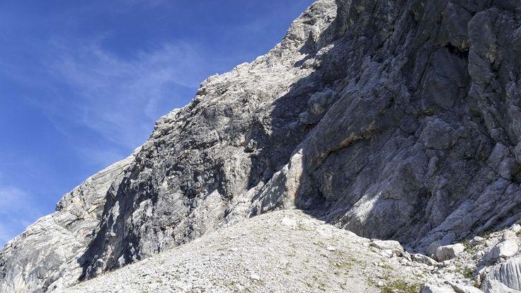 #alpen #fels #gebirge #karwendel #massiv #sterreich #wettersteingebirge