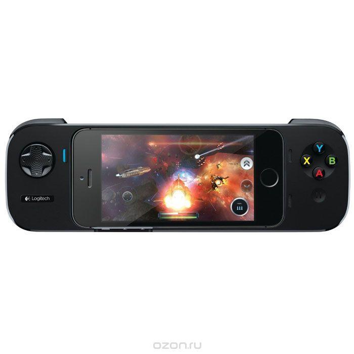 Logitech Powershell Controller игровой контроллер (940-000153)